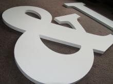 Ampersand teken