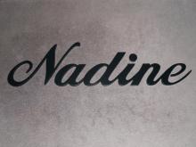 Nadine Mangrio Azziz Point