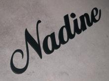 Nadine Zwart