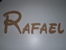 Rafael naam
