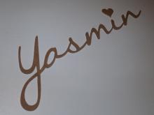 Yasmin letters